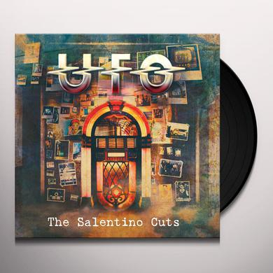 Ufo SALENTINO CUTS Vinyl Record