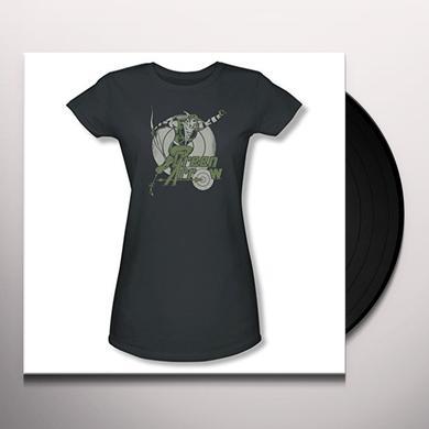 Big Mama Thornton BIG MAMA - THE QUEEN AT MONTEREY Vinyl Record