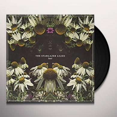STARGAZER LILIES LOST Vinyl Record