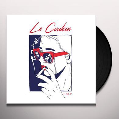 Le Couleur P.O.P. Vinyl Record