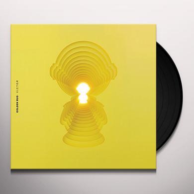 Golden Bug V. I. C. T. O. R Vinyl Record