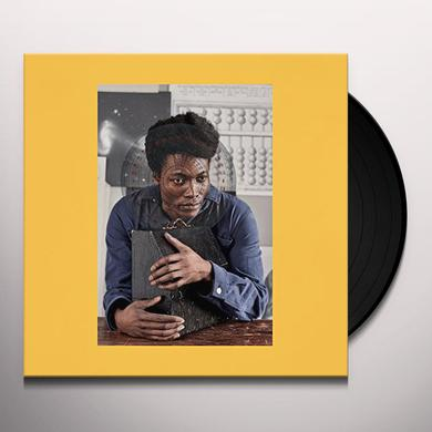 Benjamin Clementine I TELL A FLY Vinyl Record