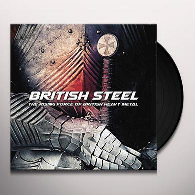 BRITISH STEEL / VARIOUS Vinyl Record