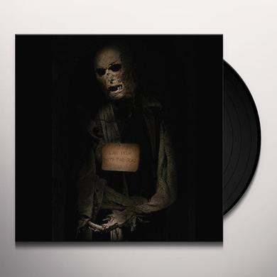 LOVE FROM WITH THE DEAD (AZTEC GOLD VINYL) Vinyl Record