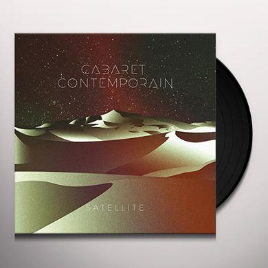 CABARET CONTEMPORAIN SATELLITE Vinyl Record