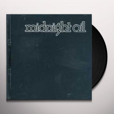 MIDNIGHT OIL Vinyl Record