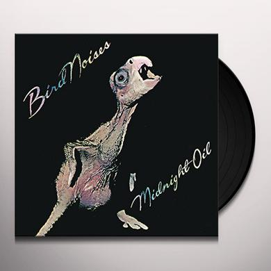 Midnight Oil BIRD NOISES Vinyl Record