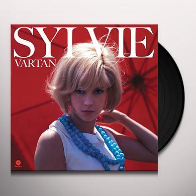 SYLVIE VARTAN + 2 BONUS TRACKS Vinyl Record