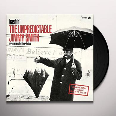 BASHIN / UNPREDICTABLE JIMMY SMITH + 2 BONUS Vinyl Record