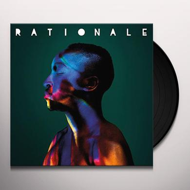 RATIONALE Vinyl Record