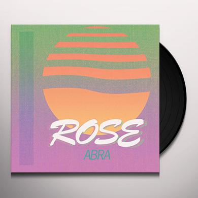 Abra ROSE Vinyl Record