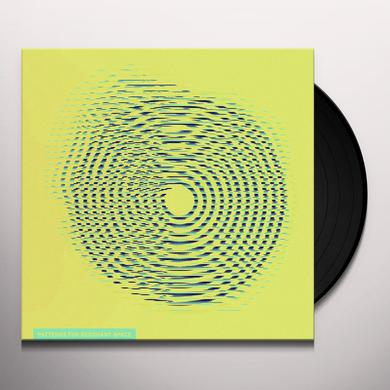Sontag Shogun PATTERNS FOR RESONANT SPACE Vinyl Record