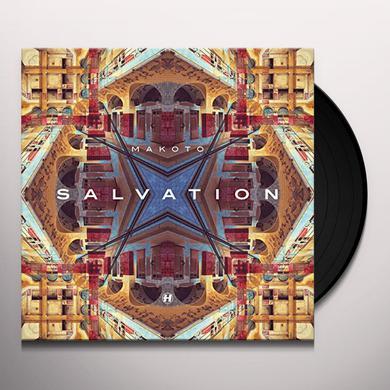 Makoto JPN SALVATION Vinyl Record
