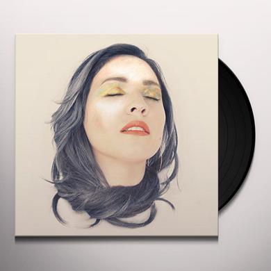 Carla Morrison AMOR SUPREMO Vinyl Record