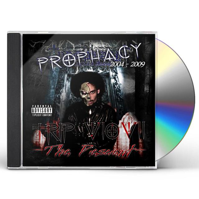 Prophacy