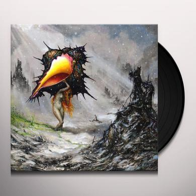 Circa Survive THE AMULET Vinyl Record