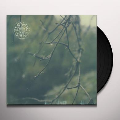Benoit Pioulard LIGNIN POISE Vinyl Record