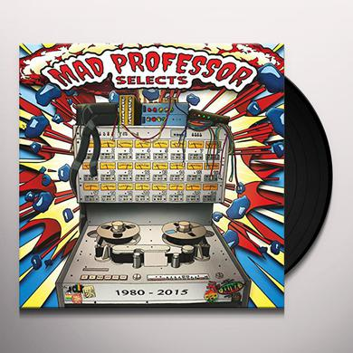MAD PROFESSOR SELECTS Vinyl Record