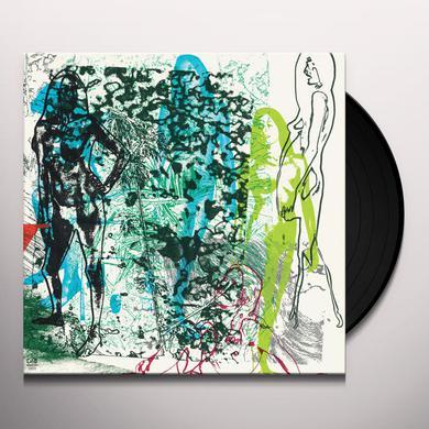 Joe Mcphee COSMIC LOVE Vinyl Record