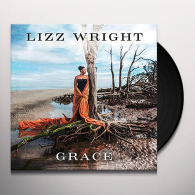 Lizz Wright GRACE Vinyl Record