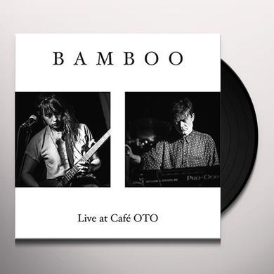 Bamboo PRINCE PANSORI PRIESTESS Vinyl Record