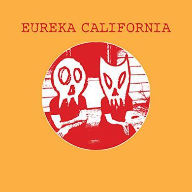 Eureka California WIGWAM Vinyl Record