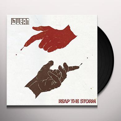 WUCAN REAP THE STORM Vinyl Record