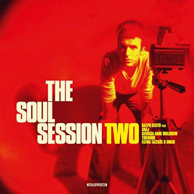 Soul Session TWO Vinyl Record
