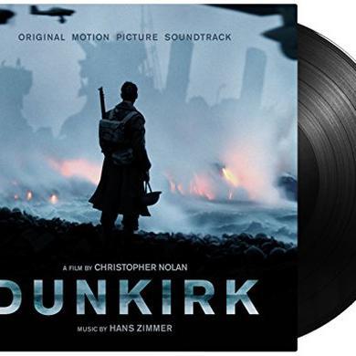 Hans Zimmer DUNKIRK / O.S.T. Vinyl Record