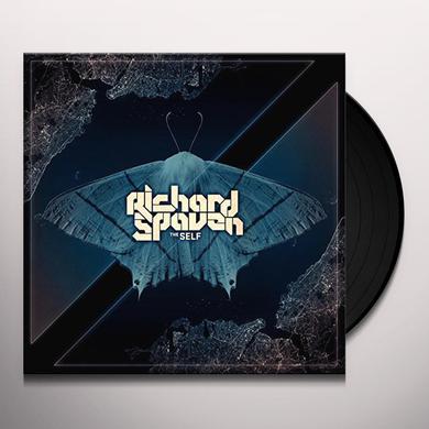 Richard Spaven SELF Vinyl Record