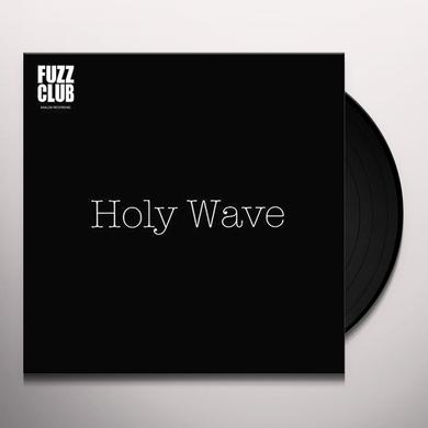 Holy Wave FUZZ CLUB SESSION Vinyl Record
