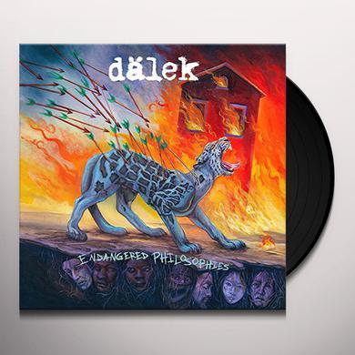Dalek ENDANGERED PHILOSOPHIES Vinyl Record