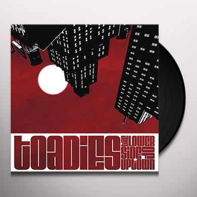 Toadies LOWER SIDE OF UPTOWN Vinyl Record