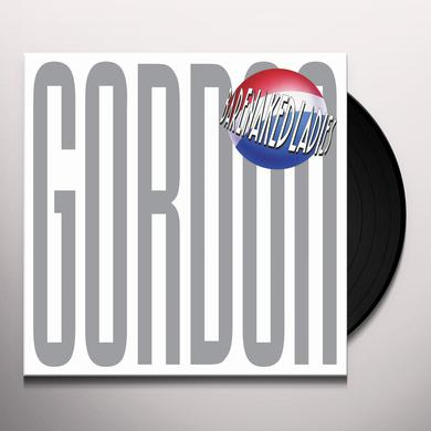Barenaked Ladies GORDON Vinyl Record