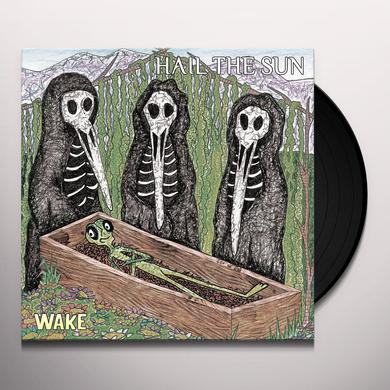 Hail The Sun WAKE Vinyl Record