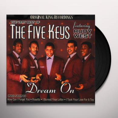 FIVE KEYS Vinyl Record