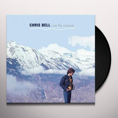 Chris Bell I AM THE COSMOS Vinyl Record