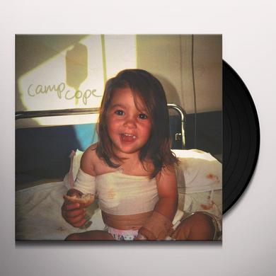 CAMP COPE Vinyl Record