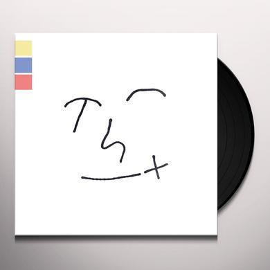 Lomelda THX Vinyl Record