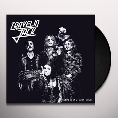 TRAVELIN JACK COMMENCING COUNTDOWN Vinyl Record