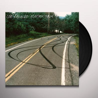 Lee Ranaldo ELECTRIC TRIM Vinyl Record