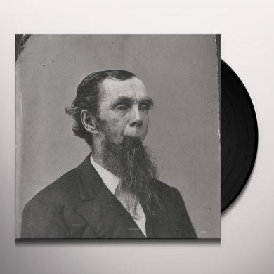 William Ryan Fritch BEHIND THE PALE Vinyl Record