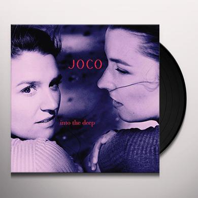 Joco INTO THE DEEP Vinyl Record