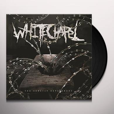 Whitechapel SOMATIC DEFILEMENT Vinyl Record