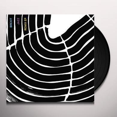 BREXIT JAZZ REMIX Vinyl Record