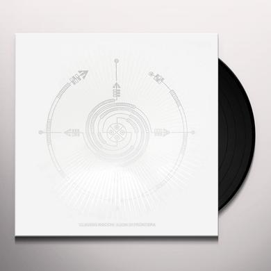 Claudio Rocchi SUONI DI FRONTIERA Vinyl Record