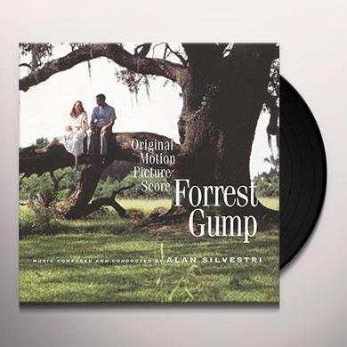 Alan Silvestri FORREST GUMP / O.S.T. Vinyl Record