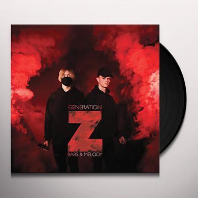 BARS & MELODY GENERATION Z Vinyl Record - UK Release