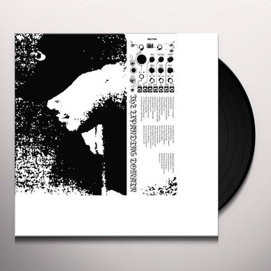DEDEKIND CUT EXPANDING DOMAIN Vinyl Record