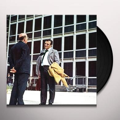 Piero Piccioni CADAVERI ECCELLENTI - O.S.T. Vinyl Record